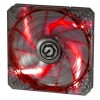 Spectre Pro 140mm Chassis Fan - Red LED