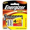 Size AAA MAX Alkaline Batteries - 4+2 Free Promo Pack