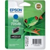 T0549 Blue Ink Cartridge (Frog)