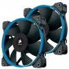 Air Series SP120 Quiet Edition High Static Pressure Chassis Fans Twin Pack