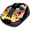 Wireless Mobile Mouse 3500 - Artist Muxxi - Retail Pack