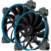 Air Series AF120 Quiet Edition Chassis Fan Twin Pack