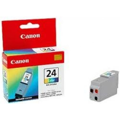 BCI-24 Color Ink Cartridge