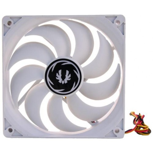 Spectre 140mm Chassis Fan - White