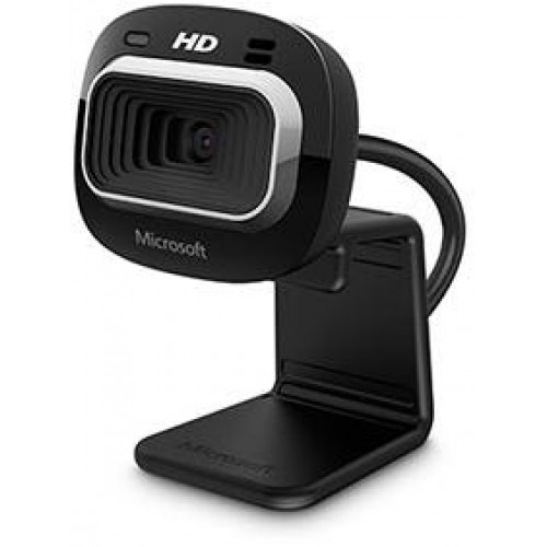 LifeCam HD-3000 - Retail Pack