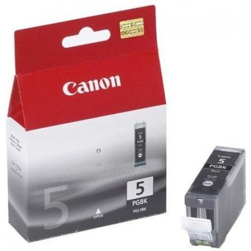 PGI-5BK Black Ink Cartridge