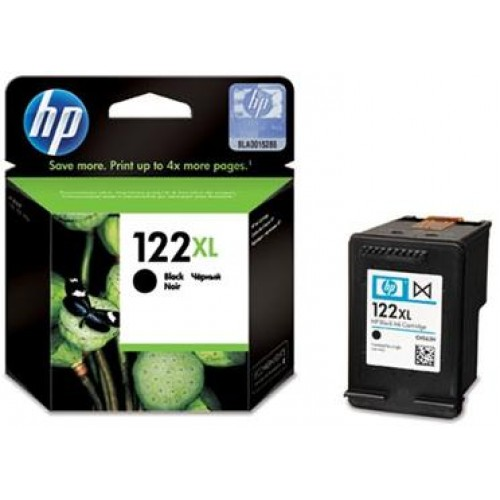122XL Black Ink Cartridge