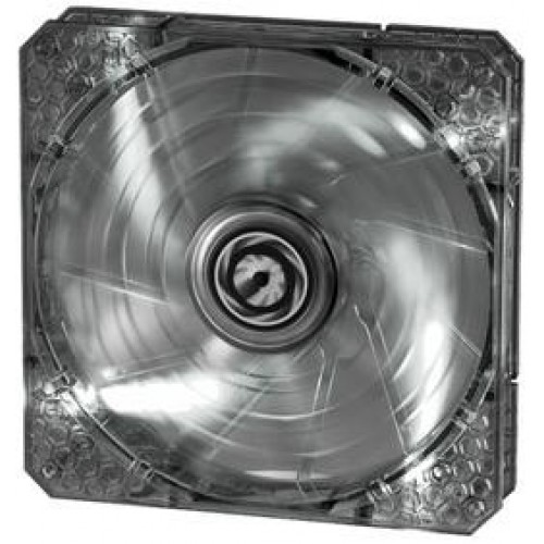 Spectre Pro 140mm Chassis Fan - White LED