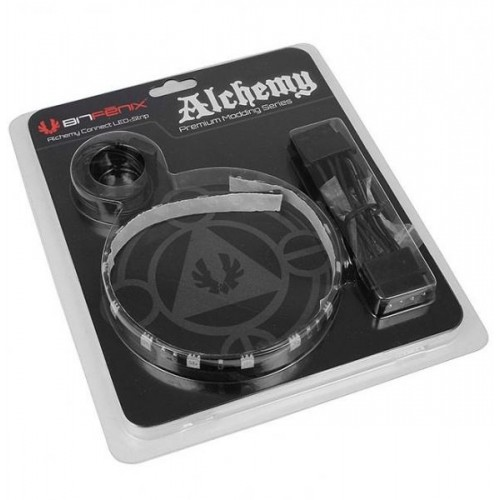 Alchemy Connect Green LED Strip