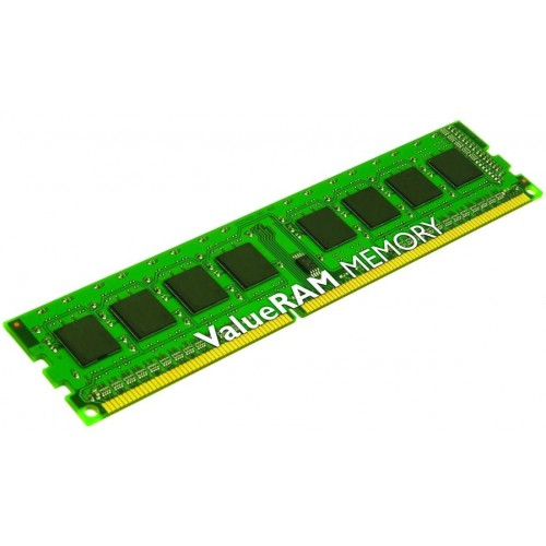ValueRAM 8GB 667MHz DDR2 Server Memory Module (KVR667D2D4F5/8Gi)