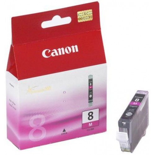 CLI-521M Magenta Ink Cartridge