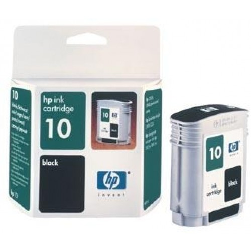 10 Black Ink Cartridge