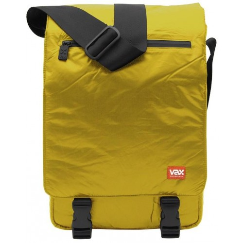 "Entenza 12"" Notebook Messenger Bag - Yellow"