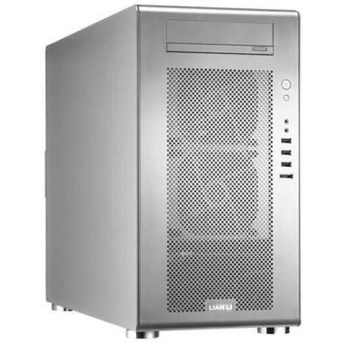 PC-V750 Full Tower Chassis - Silver