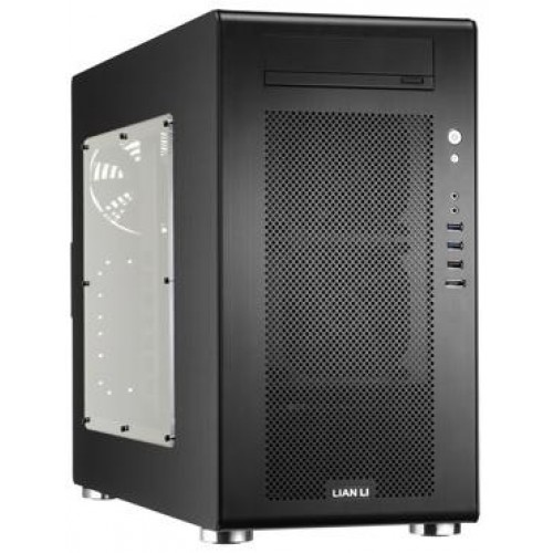 PC-V750WX Full Tower Chassis - Black
