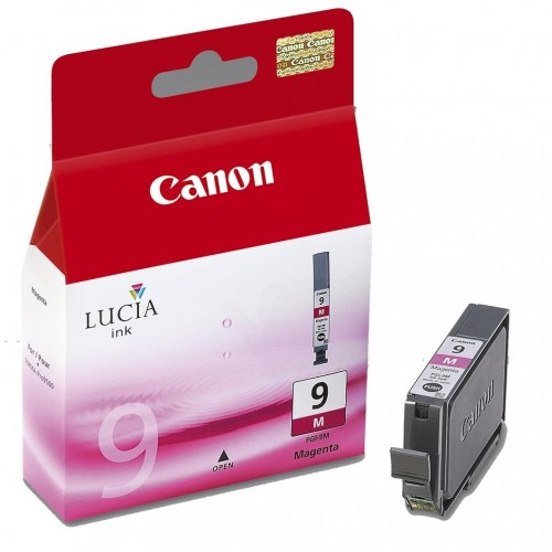 PGI-9M Magenta Ink Cartridge