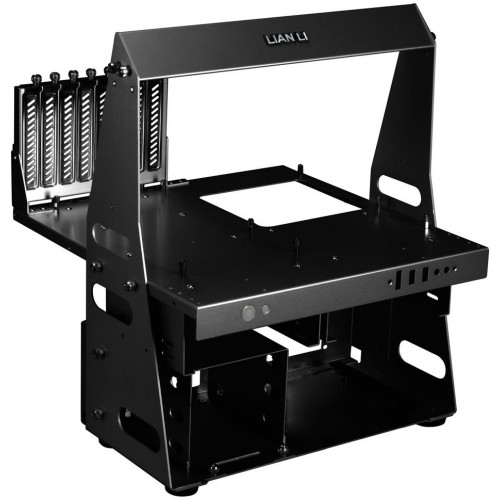 T60 T60B Test Bench Chassis - Black