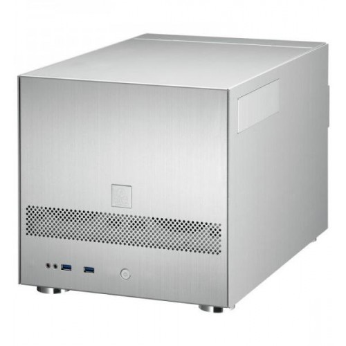PC-V355 Chassis - Silver