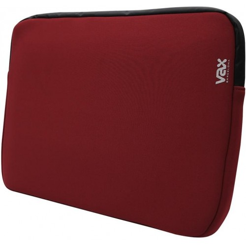 Pendralbes VAX-S10PSRDS Netbook/iPad Sleeve - Red