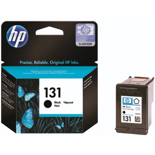 131 Black Ink Cartridge