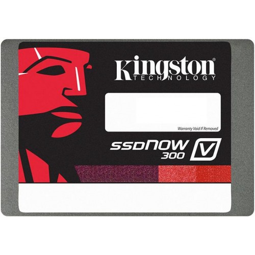 SSDNow V Series 480GB Solid State Drive (SV300S37A/480G)