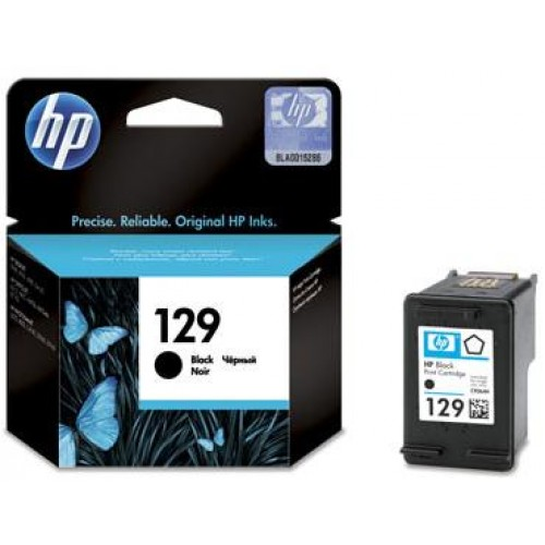 129 Black Ink Cartridge