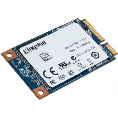 MS200 120GB Solid State Drive (SMS200S3/120G)