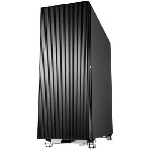 V-Series pc-V2120 Full Tower Chassis - Black