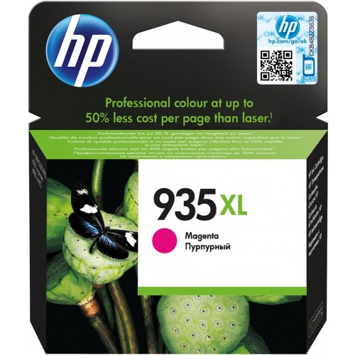 935XL Magenta Ink Cartridge (C2P25AE)
