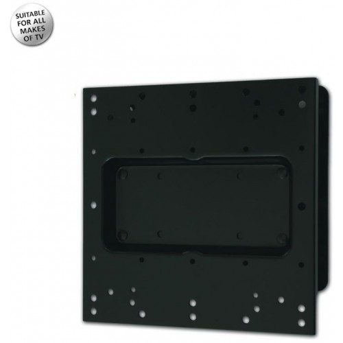 Elegant Series EL2020 Wall Mount For Flat Panel Monitor, Flat Panel TV Up to 22 - 45""