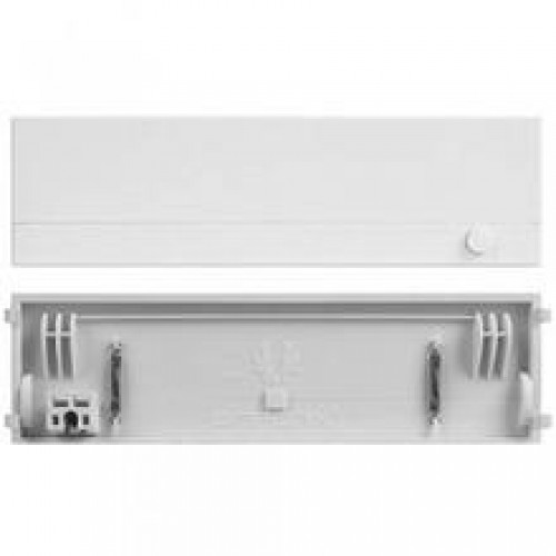 Optical Device Bay Cover - White (BFC-SNB-150-ODDW-RP)