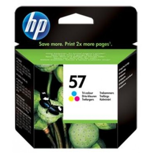 57 Tri-color Ink Cartridge