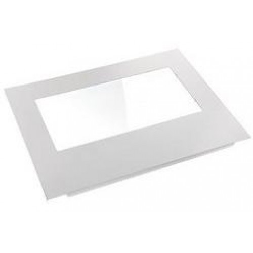 Windowed Side Panel - White (BFC-PRO-300-WWWA-RP)