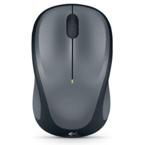 M235 Wireless Mouse - Grey