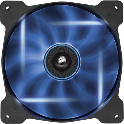 Air Series Blue Quiet Edition AF140 140mm Chassis Fan - Blue LED (Co-9050017-BLED)