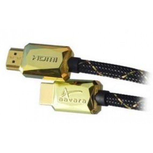 HDMI To HDMI Superior Series 3D Cable - 3m