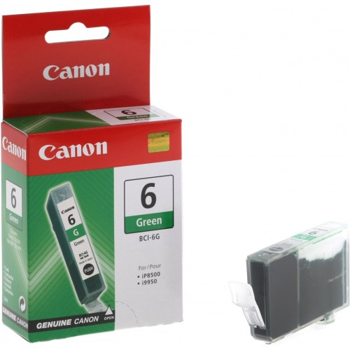 BCI-6G Green Ink Cartridge