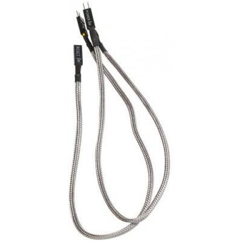 2-pin Chassis Extension Cable - Silver (BFA-MSC-2io30SK-RP)
