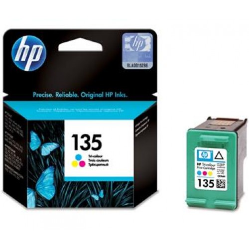 135 Tri-color Ink Cartridge