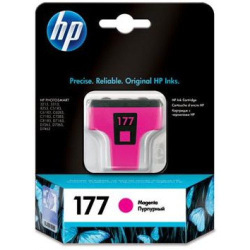 177 Magenta Ink Cartridge