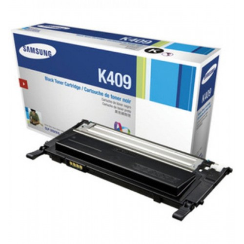 CLT-K409S Black Laser Toner Cartridge