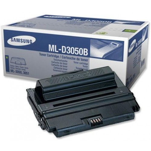 ML-D3050B Black Laser Toner Cartridge