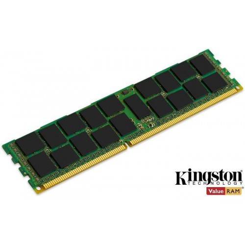 ValueRAM 8GB 1866MHz DDR3 Server Memory Module (KVR18R13S4/8)