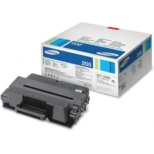 MLT-D205L Black Laser Toner Cartridge