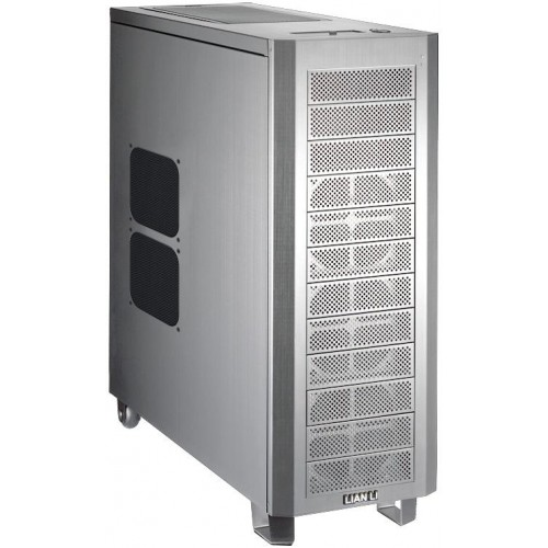PC-A79 Full Tower Chassis - Silver