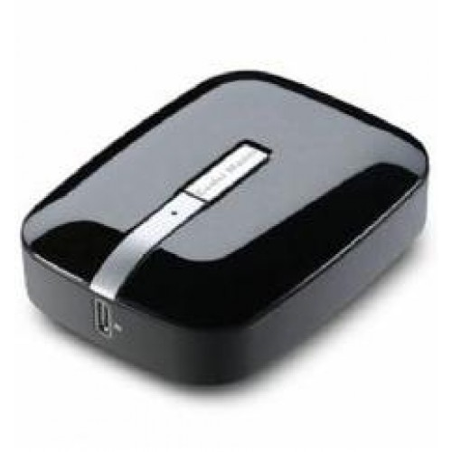 Power Fort 4350 mAh Portable Charger - Black