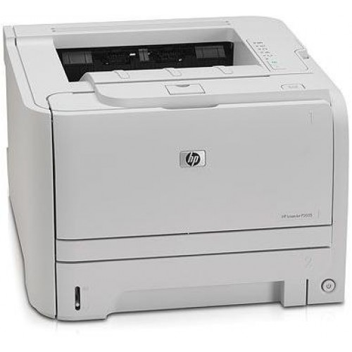 LaserJet P2035 Monochrome Laser Printer (CE461A)