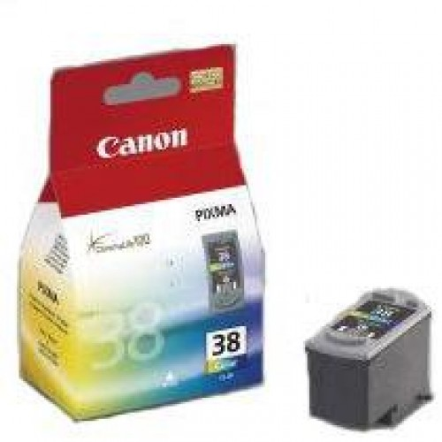 CL-38 Color Ink Cartridge