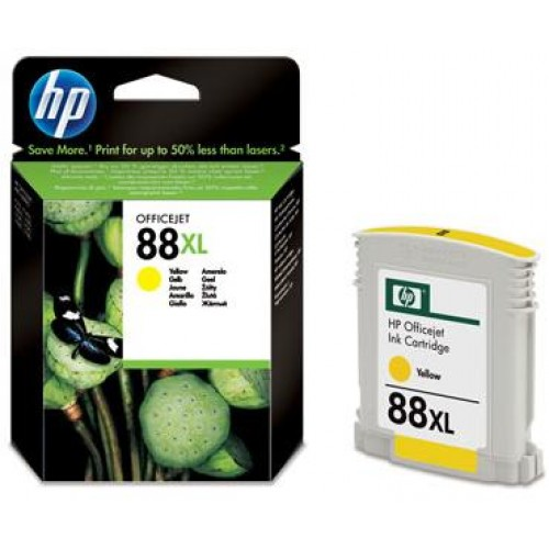 88XL Yellow Ink Cartridge
