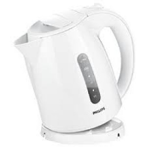 CAFETEIRA C/ BASE ELECT BRANCO 1.5L 2400W PHILIPS HD4646/05 (HD4646/00)